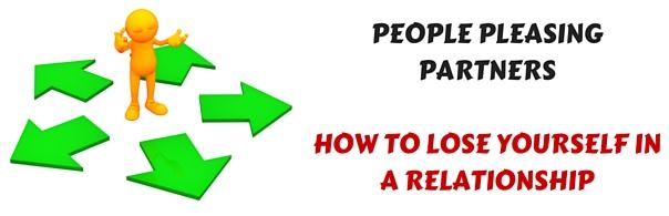 people pleasing partners - blog