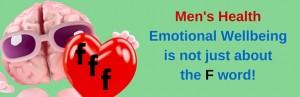 Men and feelings