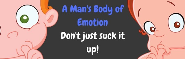 Men's Emotion