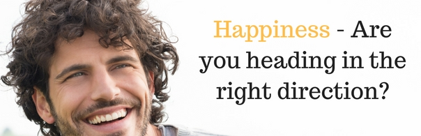 Men and Happiness