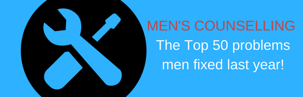 Men's Counselling