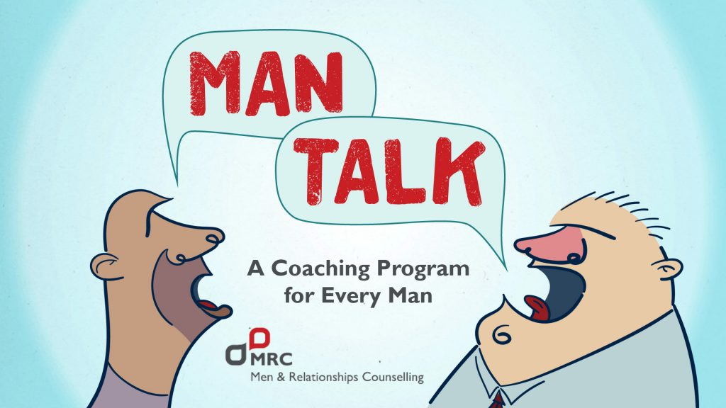 Men's Group Coaching